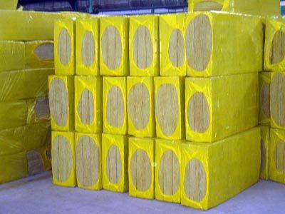 外墙防水岩棉板