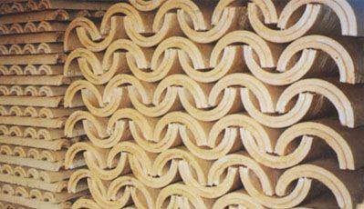 聚氨酯管、瓦、板